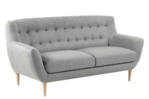Oswald 3er Sofa