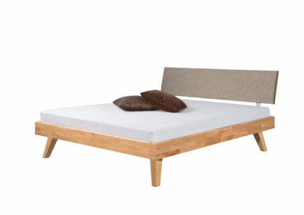 Säntis Bett neue Modular